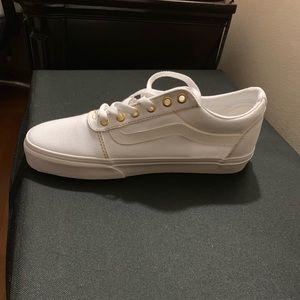 Van sneakers woman size 81/2